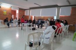Boyacá continúa capacitación sobre salud preventiva para Tundama y Norte