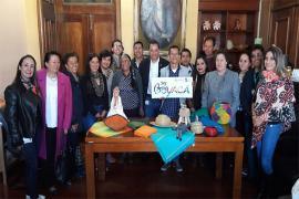 Gobierno de Boyacá, apoya artesanías del departamento en la novena edición de Artesanos 2018