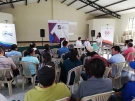 Gobernación trabaja en consolidación de la denominación de origen de la céramica de Ráquira