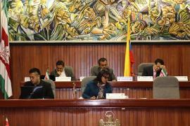 En último debate fue aprobado proyecto que concede descuentos de 60% y 40% a deudores de impuestos