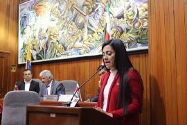 Gobernación reconoce trabajo de la Asamblea en la clausura de las sesiones extras