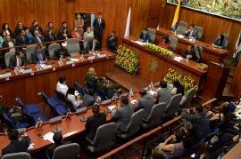Cuatro proyectos de ordenanza esperan sanción del Gobernador