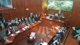 Campesinos boyacenses respaldan iniciativa de la Gobernación