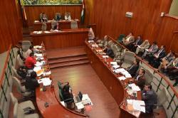 Instituto de Tránsito de Boyacá presentó presupuesto 2015 en Asamblea de Boyacá