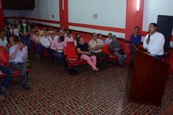 Aplazadas sesiones descentralizadas de la Asamblea de Boyacá