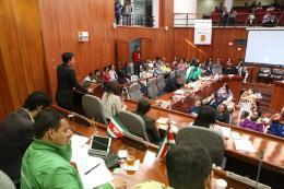 La Asamblea de Boyacá conmemora el Día del Periodista con actividad académica