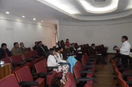 Aplazada elección de Revisor Fiscal de la Empresa de Servicios Públicos de Boyacá
