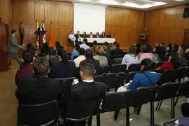 Prestadores y proveedores aclararon regulación de la pre y radicación de servicios y tecnologías