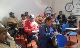 Socializan Plan Departamental de Aguas en Boyacá