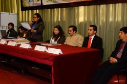 Hacienda adjudica licitación 011 para el mejoramiento de la vía Las Juntas – Almeida - Chivor
