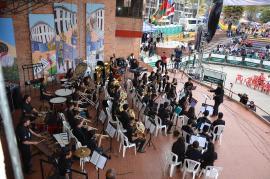 CORBANDAS confirmó 35 agrupaciones para el Concurso Nacional de Bandas Musicales