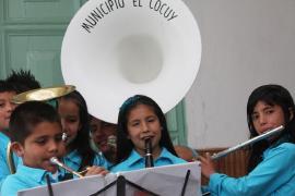 En El Cocuy se realizará el último zonal de las XIII Eliminatorias de Bandas de Música de Boyacá