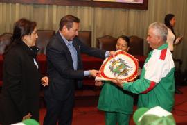 Boyacá estará presente en otro Nuevo Comienzo del Adulto Mayor en Cartagena
