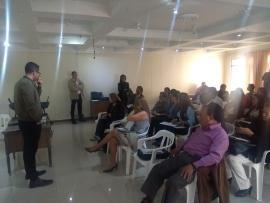 Comunales conocieron cómo conformar el Consejo Departamental de Participación Ciudadana