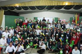 Dirección de Juventud amplía el plazo para la escuela de innovación política y social