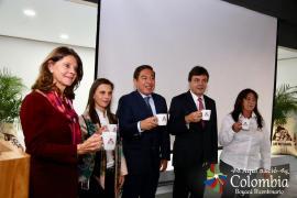 El café de Boyacá se muestra a Colombia y el mundo en las tiendas Juan Valdez