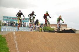 La Copa Boyacá Raza de Campeones de BMX se tomará a Sogamoso