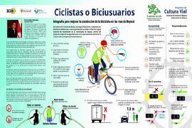 """Campaña de seguridad vial, """"Por Vía Suyita, Te Queremos con Vida"""" en Boyacá"""