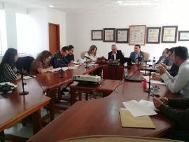 Avanza organización del 'Encuentro de Cámaras de Comercio Binacionales'