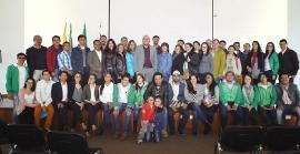 El movimiento social ambiental también apuesta al crecimiento verde de Boyacá