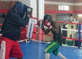 Todo listo para el Campeonato Nacional de Boxeo en Boyacá