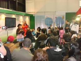 Nuevamente convocatoria para participar en el stand de Educación en 'Boyacá en Corferias'