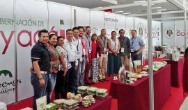 252 contactos lograron los productores boyacenses que participaron de Expocomer en Panamá