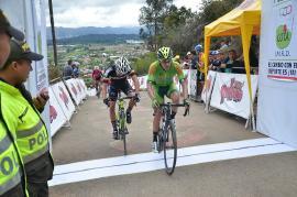 Resumen de la primera etapa Vuelta a Cundinamarca