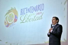 Boyacá se viste de arte e historia con el lanzamiento del Festival Internacional de la Cultura Bicentenario de Libertad
