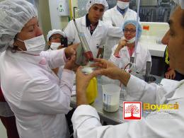 Territorio de Sabores abre convocatoria para temas sanitarios de alimentos y bebidas