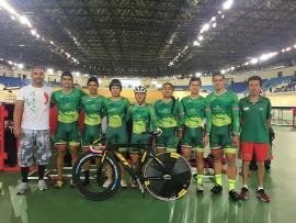 Boyacá Raza de Campeones se mostró en Trinidad y Tobago