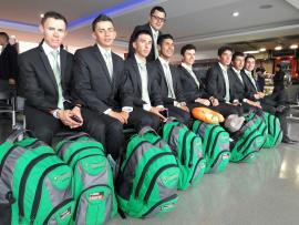 Boyacá Raza de Campeones va por la Vuelta de la Juventud
