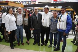 Programa de sustitución de cultivos ilícitos ha sido un gran éxito en el occidente de Boyacá