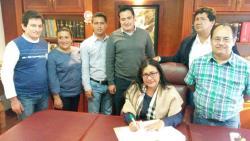 $ 6.900 millones aportará Gobernación para fortalecer la cadena del cacao en Boyacá
