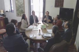 Se fortalecen  vínculos entre Cultura y Turismo, Cámara de Comercio de Tunja y COTELCO