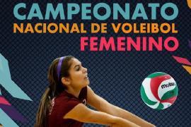 Campeonato Nacional de Voleibol Femenino Menores en Paipa