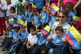 Éxito total en la celebración del Día del Campesino payense
