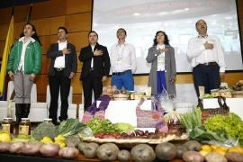Gobierno de Boyacá reconoció la labor del productor del sector agropecuario