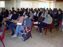 Médicos Rurales de Boyacá se actualizaron en Medicina Legal y Ciencias Forenses