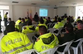 ITBOY y DITRAN capacitarán a agentes de la Policía de Tránsito en seguridad vial