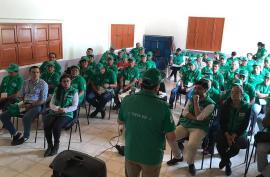 La Capilla, el segundo municipio que conoce a 'Boyacá Agro'