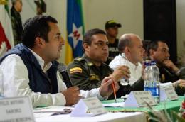Maripí tendrá Fuerte de Carabineros gracias a la inversión de la Gobernación de Boyacá