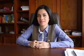 Gobernadora (e) transfirió predios para proyecto de vivienda de interés social San Jerónimo