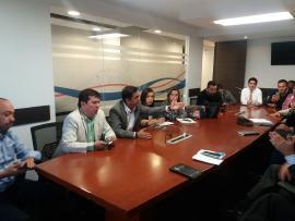 Gobernación reitera petición para definir ubicación de retorno de acceso a Samacá-Bogotá