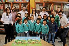 Con éxito fue lanzada la campaña 'Eco Lógica' en el municipio de Sora
