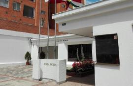 Casa de Boyacá invita a participar en convocatorias de cooperación nacional e internacional