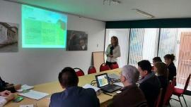Casa de Boyacá rindió cuentas en Bogotá
