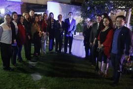 Exitosa conmemoración de los 50 años de la Oficina Asesora Casa de Boyacá en Bogotá