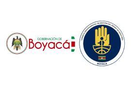 El CDGRD aclara información sobre una supuesta alta incidencia de incendios en Boyacá.