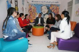 En Duitama hay servicios amigables en salud para adolescentes y jóvenes